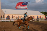 Central Plains Rodeo Association 2014