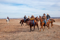 Maxwell Trail Ride 1-12-2014
